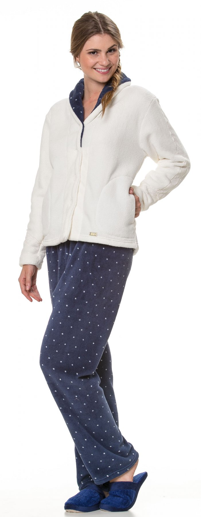 Pijama Soft Elegance Promoção