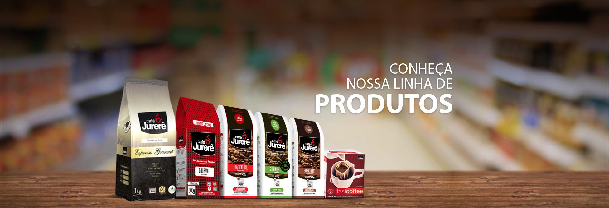 Conheça nossa linha de produtos