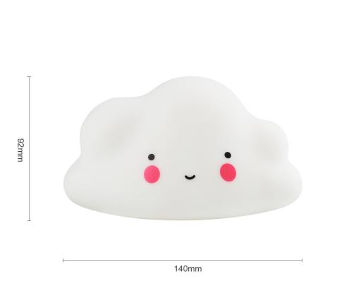 Luminaria baby Nuvem