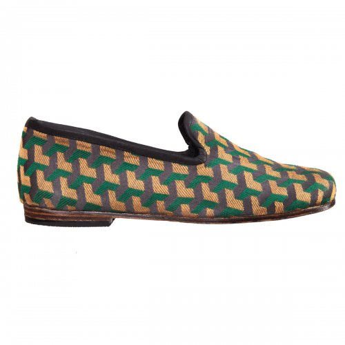 Sapato Loafer Home