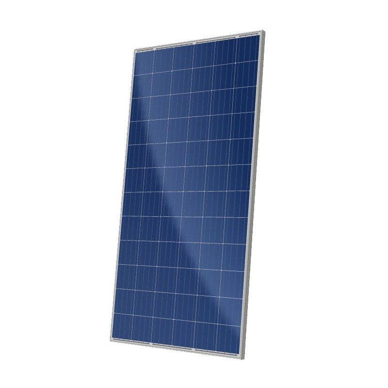 painel solar de 330w canadian solar alta eficiência com selo classe a inmetro