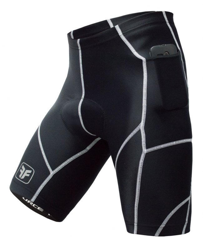 Bermuda Free Force Pocket