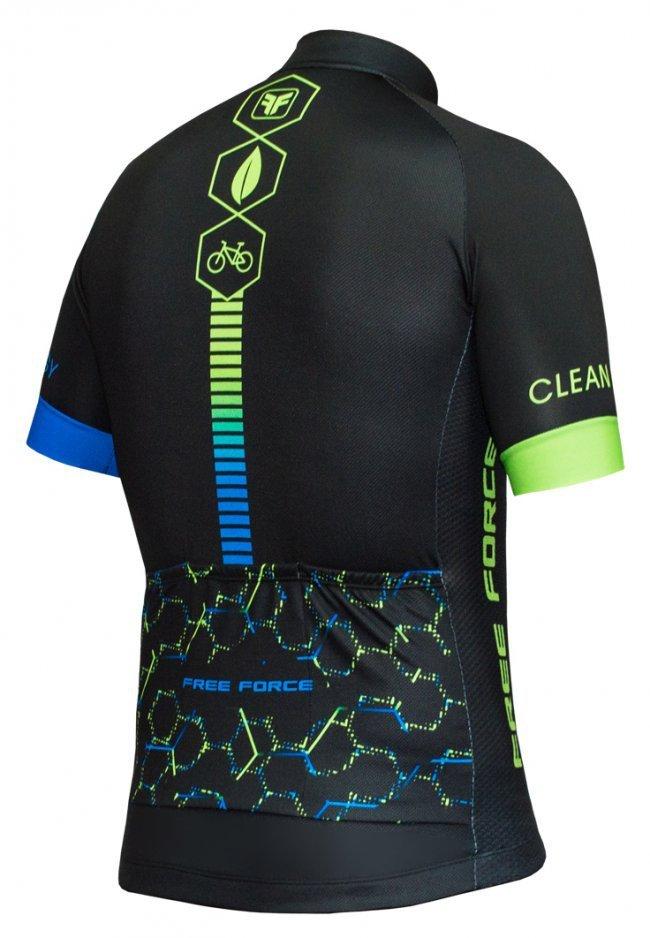 Camisa Free Force Clean Energy
